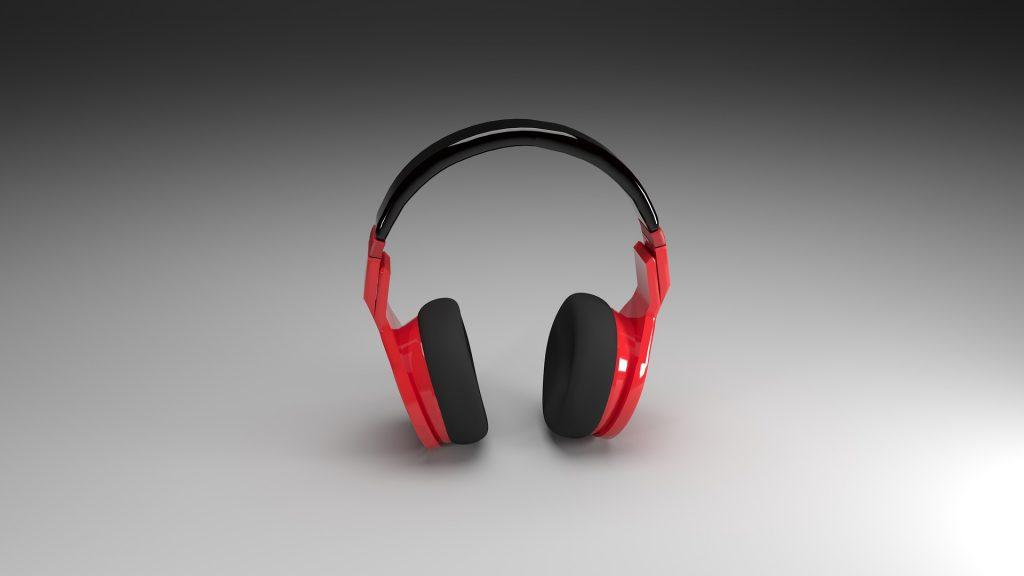 Active Noise Cancelling Headphones Wireless